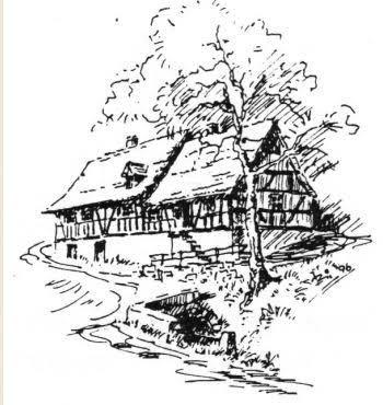 Hirtenhaus Michelbach